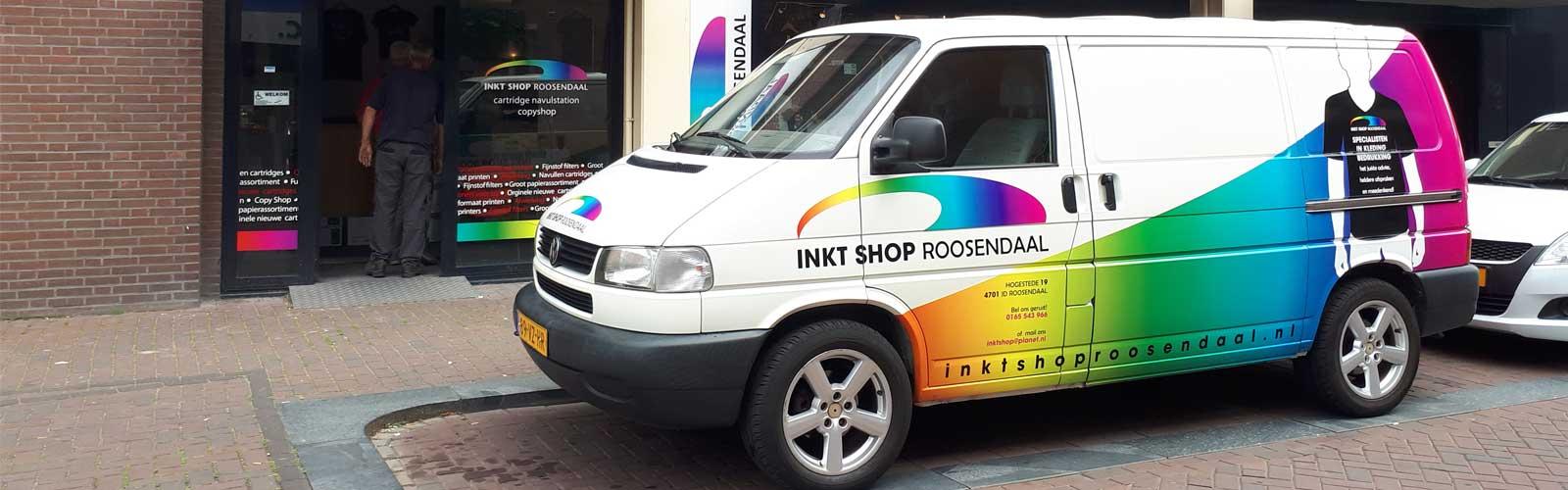 Inktshop Roosendaal slider 2